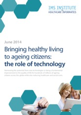 Role of Technology - Bringing healthy living to aging citizens - IMS.pdf