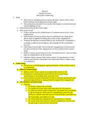 BUS 477 Chapter 6 Notes.docx