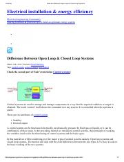 Difference Between Open Loop & Closed Loop Systems.pdf