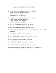 Class # 3 - Problem Set - Answers (PART A).docx