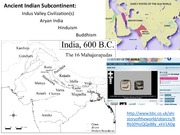 HIST 10 Ancient India Slide