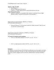 IT450 Maymester 2015 - Lecture 2a notes.docx