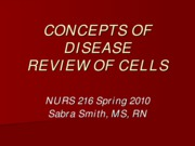 1-13 (concepts of dz, review of cells)