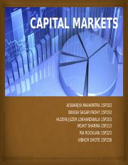 Capital markets - MA-I Group  3 FINAL (1)