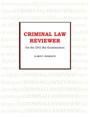 criminal-law-review
