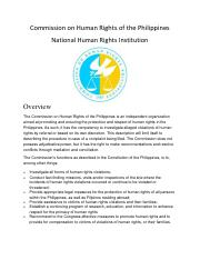 Commission on Human Rights of the Philippines.pdf