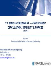 2.1 Wind Environment - Lecture 3 The Atmosphere.pdf