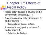 ECN_203__17_Fiscal Policy (2)