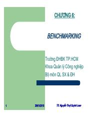6-Benchmarking [Compatibility Mode].pdf