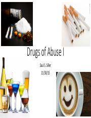 Lecture_32_Drugs of Abuse_I.pdf