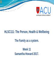 HLSC111 Week 11 Family Lecture 2017.pdf