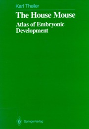 Atlas of Mouse Embryonic Development