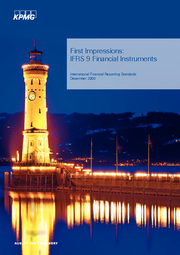 IFRS-9 Impressions