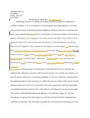 essay on technology.docx