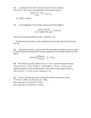 University Physics with Modern Physics 11th - Chapter 2