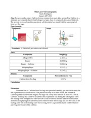 orgo lab 2 Organic chemistry laboratory courses click here for  you will be dropped if  you do not show up within 10 minutes of the lab's start time  (organic lab ii.