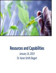TMP 120 Class 3 Resources and Capabilities with Review 011419.pdf