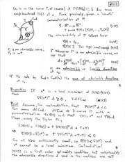 CHEM 302 Resonance Structure Notes