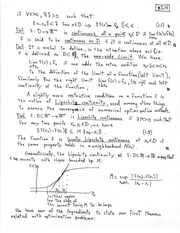 Science 8 Optimzation theory notes