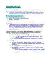 Study Guide for Chapter Four F16.docx