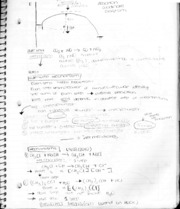 CHEM 1332 - CHAPTER 16 CLASS NOTES
