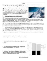 Case Study_ Tibetans and High Altitudes.docx