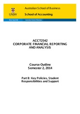 ACCT2542_Corporate_Financial_Reporting_and_Analysis_S22014_Part_B