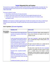 Safeguarding Policy template.doc