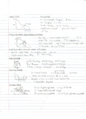 Theoretical-Notes 7