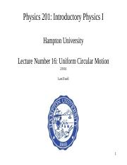 201_Lecture16_Force_Uniform_Circular_Motion.pptx