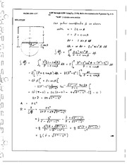 467_Mechanics Homework Mechanics of Materials Solution