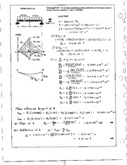 1143_Mechanics Homework Mechanics of Materials Solution