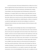 Essay 1 Assignment