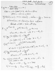 math 209 final exam Mth 209 final exam please show your work to obtain full credit do all of the problems 1 use distributive property to find product of (x – 1)(x2 + x + 1.