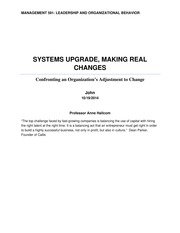 Course Project MGMT 591_Systems Upgrade (1)
