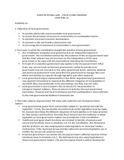 CONSTITUTIONAL LAW STUDY GUIDE ANSWERS CHAP 12(1).docx