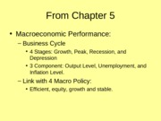 Chapter6_03Measuring National Output and National Income