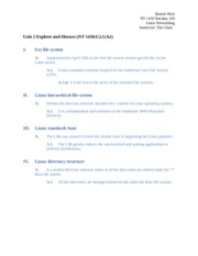 unit 2 explore and discuss Inspire your essay writing,  this essay will outline and discuss the term social model of disability and how this can be used to help  unit 2 learning .