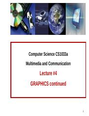 Lecture 4 - Intro to Graphics Cont..pptx
