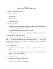 01.Introduction to Civil and Law Reasoning