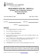 2015 Fall - MGEA01 - Final Exam - Questions - Version A.pdf