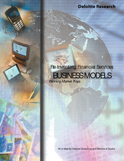 Financial Services Business Models