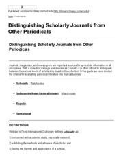#5%20-%20Distinguishing%20Scholarly%20Journals%20from%20Other%20Periodicals