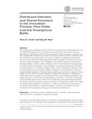 NOKIA- vuori_huy_distributed_attention_and_shared_emotions_in_innovation_process.pdf