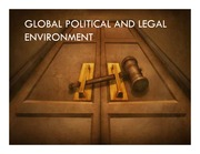 L3 Political Legal Environment_for post