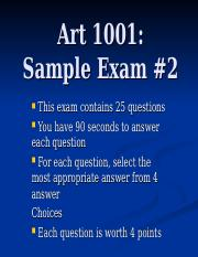 1001 Review_Test _2 Ch 8 to 14 A.ppt