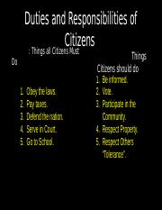 Copy of FB Duties, Rights and Responsibilities of Citizens.pptx