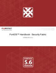 5 About this guide About this guide The Fortinet Security Fabric is