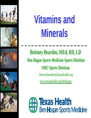 Vitamins and Minerals.ppt