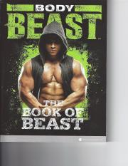 The Book of Beast
